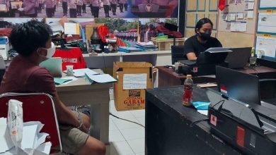 Photo of Pelaku Togel Di Ciduk, Team Dhemit Turut Amankan HP Dan Uang Jutaan Rupiah