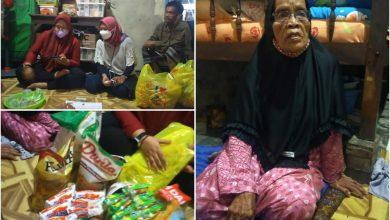 Photo of Beri Perhatian Khusus Lansia Sebatang Kara, Pemkot Surabaya Tanggap Kondisi Warganya