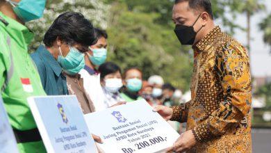 Photo of Pemkot Surabaya Anggarkan Lebih dari Rp 3 Miliar
