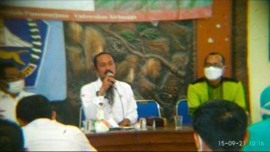 Photo of Kades  Sekapuk Di Dapuk Jadi Konsultan Pariwisata di Area pascatambang kabupaten Lamongan