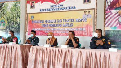 Photo of UMKM Perikanan Bawean Berpeluang jadi Eksportir