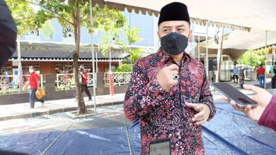 Photo of Pemkot Surabaya Tuntaskan Pengerukan Saluran hingga Selesaikan Bozem