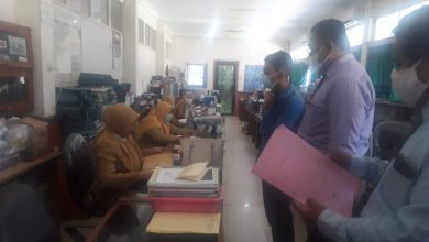 "Photo of ""Cacat Hukum"" DEMS Gugat SK Bupati"