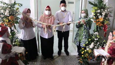 Photo of Bupati Gresik Dan Wakil Meresmikan Klinik Pratama Muslimat NU