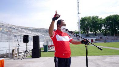 Photo of Wakil Walikota Armuji Ajak Sosialisasikan Aplikasi SIPGAR