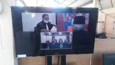 Photo of Terbukti Bersalah, Dulhari Di Vonis 20 Tahun Penjara