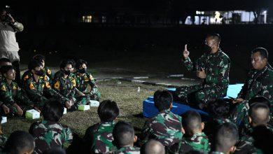 Photo of 89 Taruna Raih Predikat Istimewa Bakkual Pistol, Gubernur AAL : Kalian Hebat, Saya Bangga