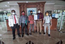 Photo of Bersama Team, Azis Ajukan Banding Administrasi SK Bupati Ke Gubenur Jatim