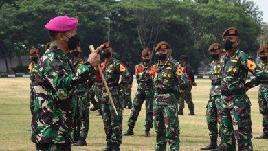 Photo of Gubernur AAL Cek dan Lepas Taruna Tingkat lV Ikuti Manlap Latopsfib 2021