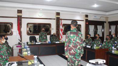 Photo of Inspektorat Kodiklat TNI AL Gelar Wasrik di Kodikdukum dan Jajaran di Bawahnya