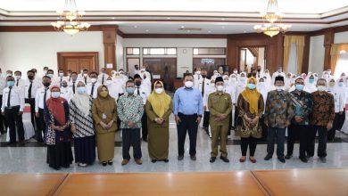 Photo of Sebelum Dilantik, 154 Calon Kepala Sekolah di Gresik Wajib Ikuti Diklat