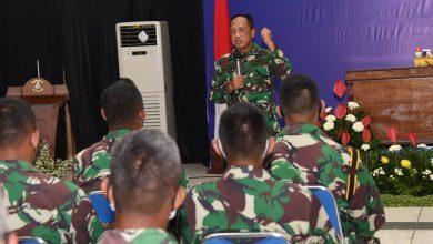 Photo of Jelang Praspa Siswa Diktukpa Angkatan LI dan Diktupakat TNI AL TA 2021 Dapatkan Pembekalan Dankodiklatal