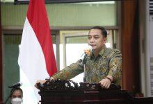 Photo of Surabaya Sudah Level 1, Wali Kota Eri Ingatkan Warga Tidak Abai Prokes